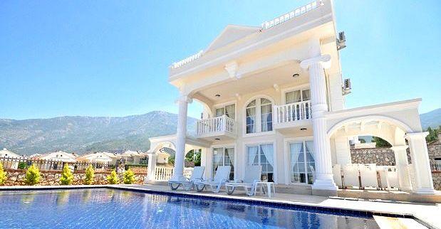 Turkish property