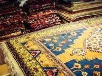 Everything You Need to Know About Turkish Carpets and ...