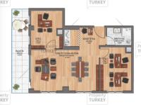 Invest in Istanbul Halkali home-office residences ...