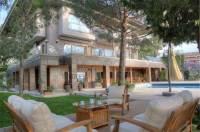 Exquisite Mansion Overlooking Bosporus Istanbul - Property ...