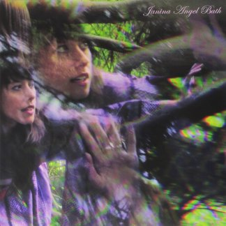 Angel Bath, Janina | Gypsy Woman | 2xLP| 760137999218
