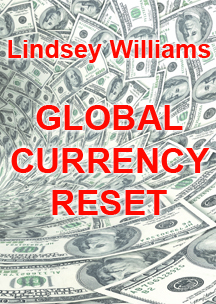 GLOBAL CURRENCY RESET - LINDSEY WILLIAMS