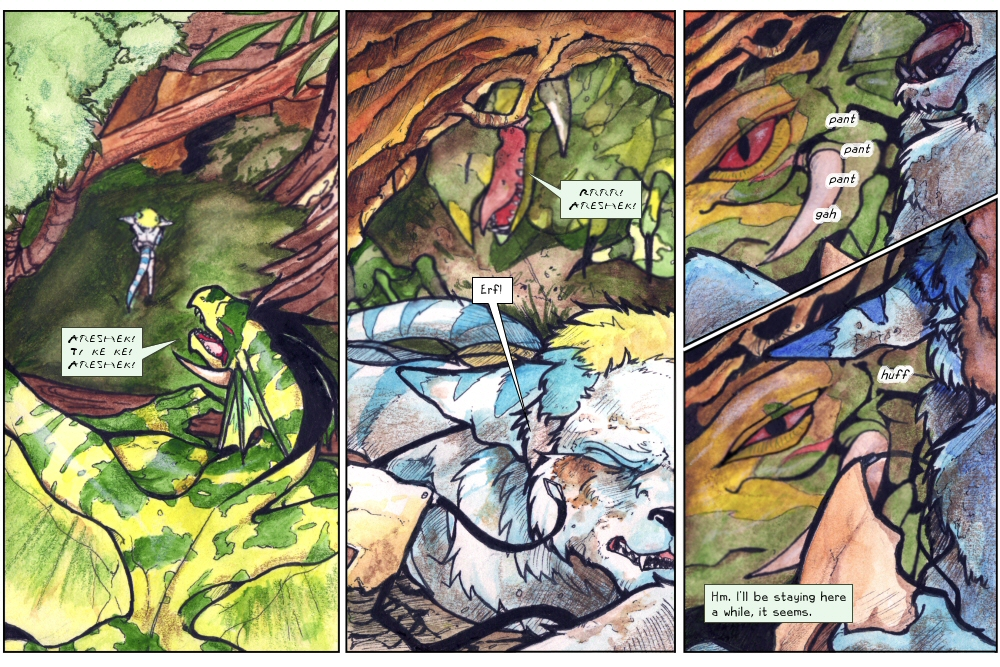 Chapter One: Page 4
