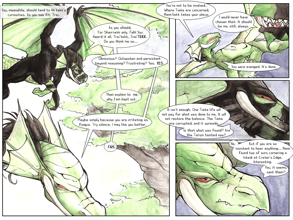 Interlude One: Page 6