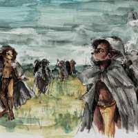 Untitled 6 by Alexander Shakalov & Inessa Ephremova