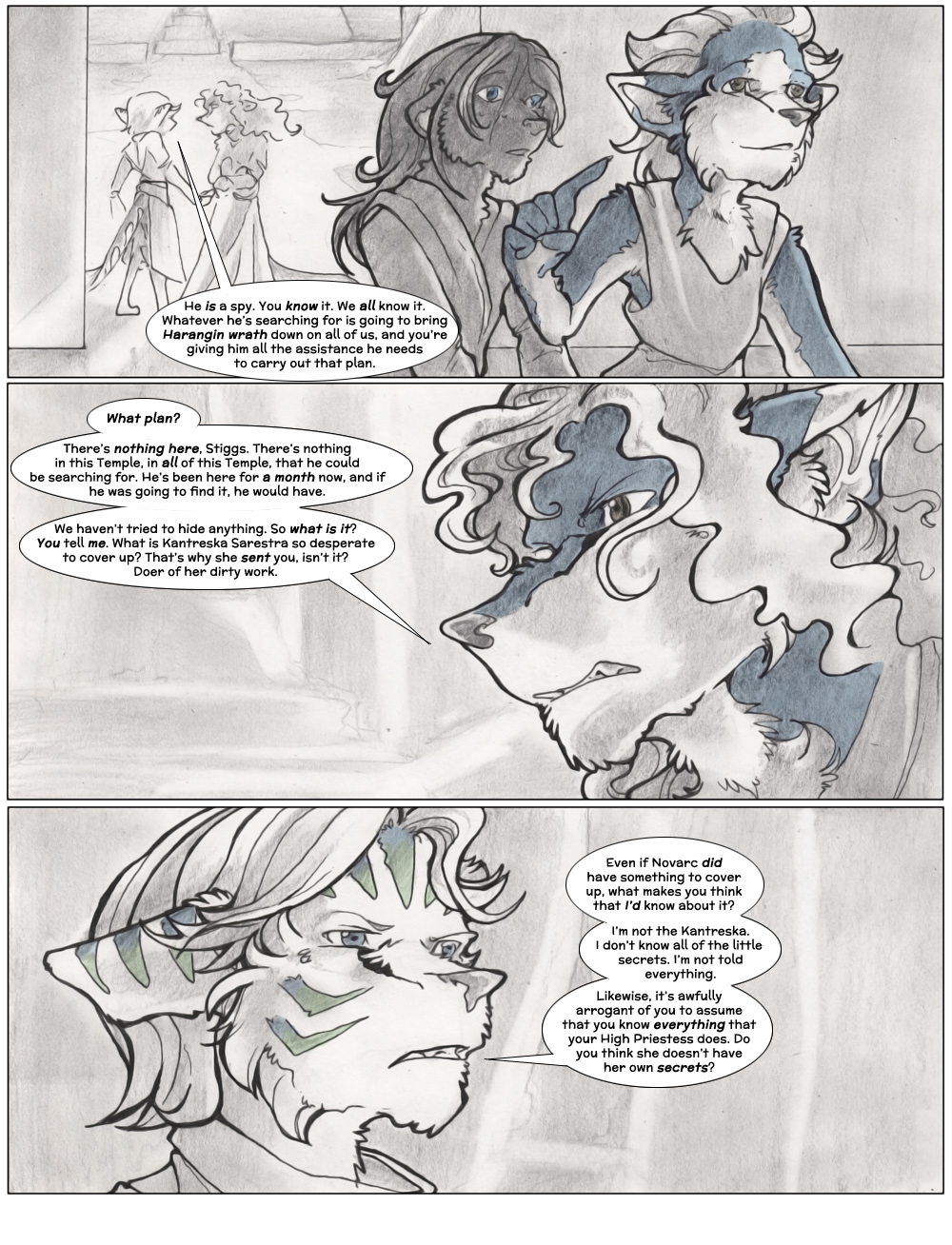 Chapter Three: Jamet's Story: Page 35