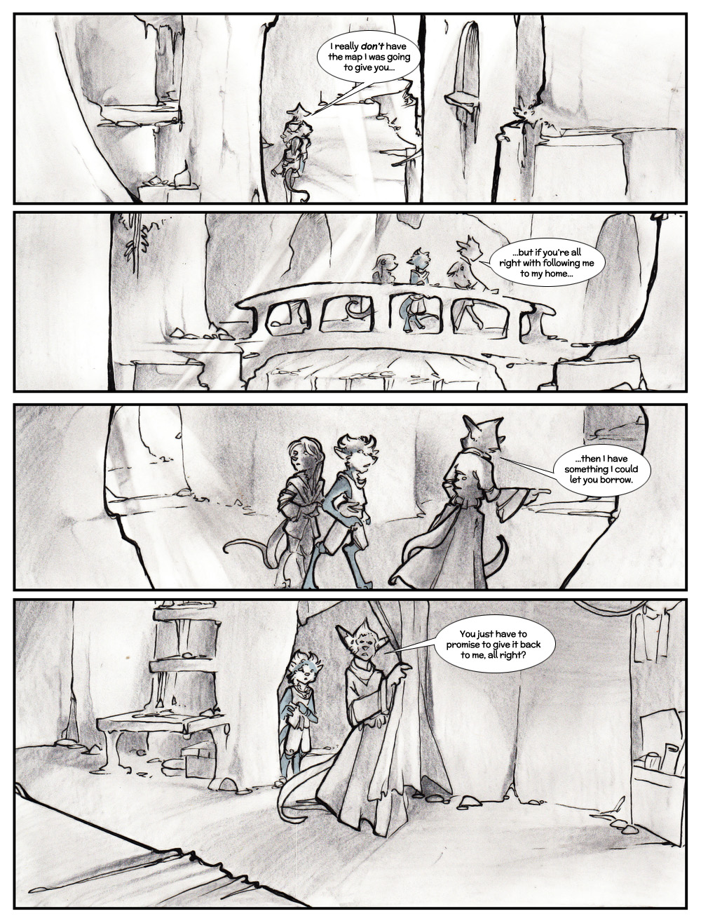 Chapter Three: Jamet's Story: Page 63