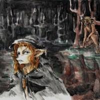 Untitled 23 by Alexander Shakalov and Inessa Efremova