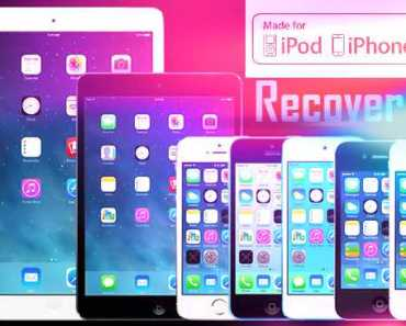 iphone data recovery tools