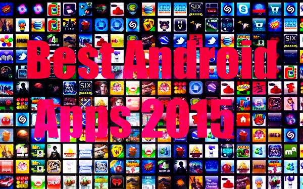 Top 50 Android Apps