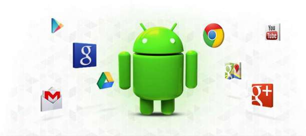 Best Google Android Apps