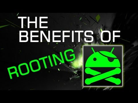 benefits of rooting