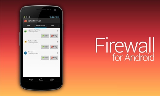 Firewall-Android