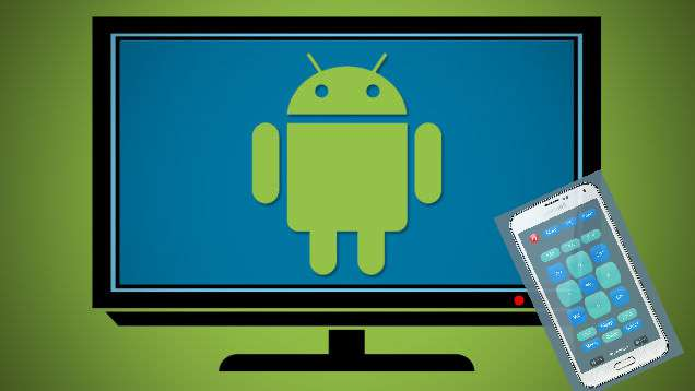 Control your TV, AC, Set Top Box from Android Mobile [IR