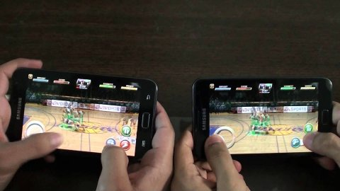 Play Multiplayer Local Wifi Games in Android Mobile