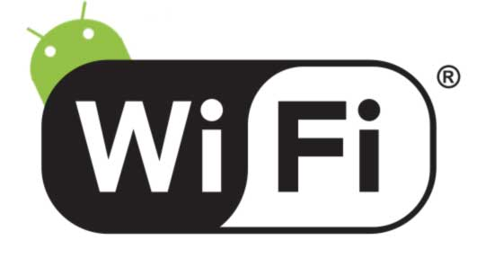 Use WiFI in Android