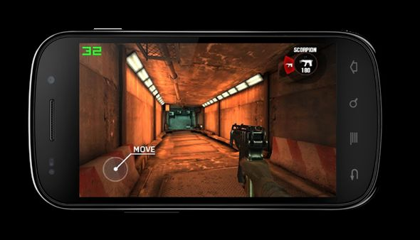 FPS Meter for Android