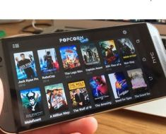 Popcorn Free Watch Movies in Android