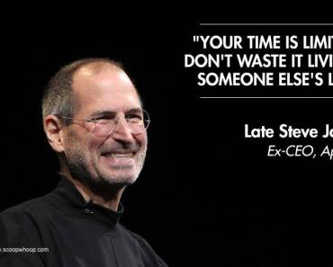 Best Quotes from Steve Jobs