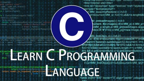 Learn C Programming Lanuguage