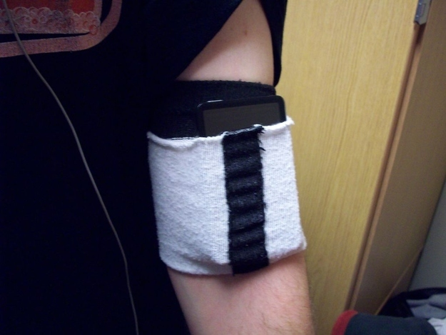 Arm Holder for Your Smartphone