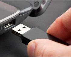 Lock and unlock your computer with a Pendrive, Hacker Style