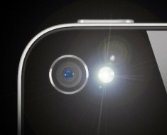 Activate Camera Flash as Notification Light For Incoming Call in Your Smartphone