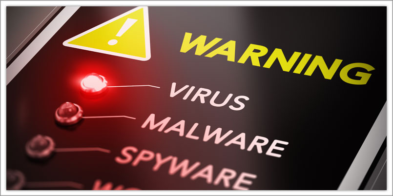 5 Most Dangerous Computer Viruses of all time