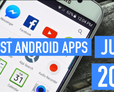 10 Best New Android Apps for July 2016