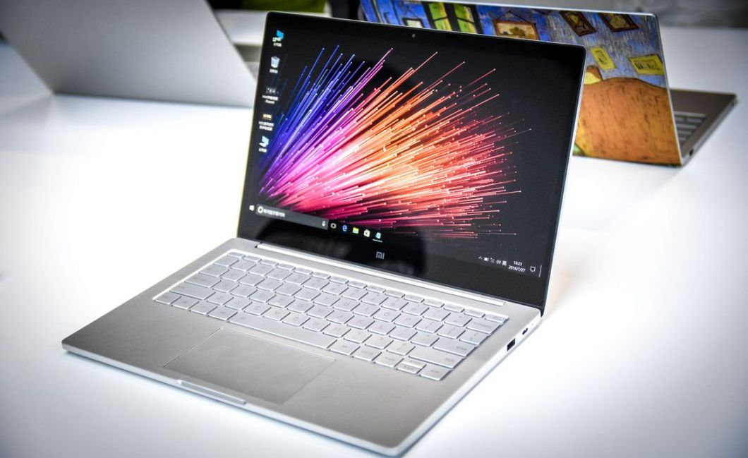 Xiaomi Mi Notebook Air New Laptop