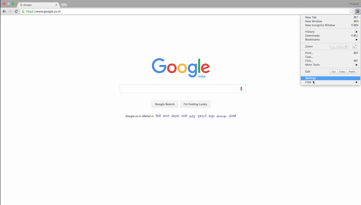 My samsung opens porn sites on chrome automatically