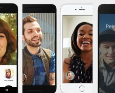 Google Starts Rolling Out Duo, Its Super Simple 1-to-1 Video¸ Messaging App