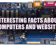 50 Most Interesting & Funny Facts About Computer