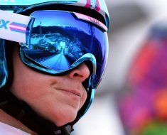 RideOn: The First True AR Goggles for Snow Sports!