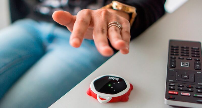 Bixi: Gesture Control Any Smart Device by Simply Waving!