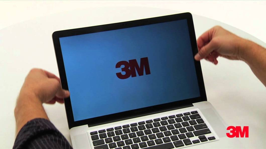 3M Privacy Filter