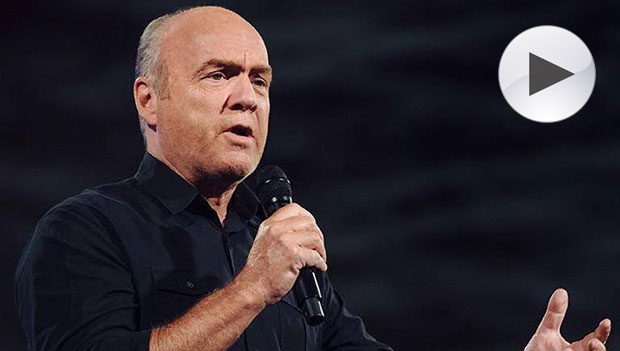 Greg Laurie Books