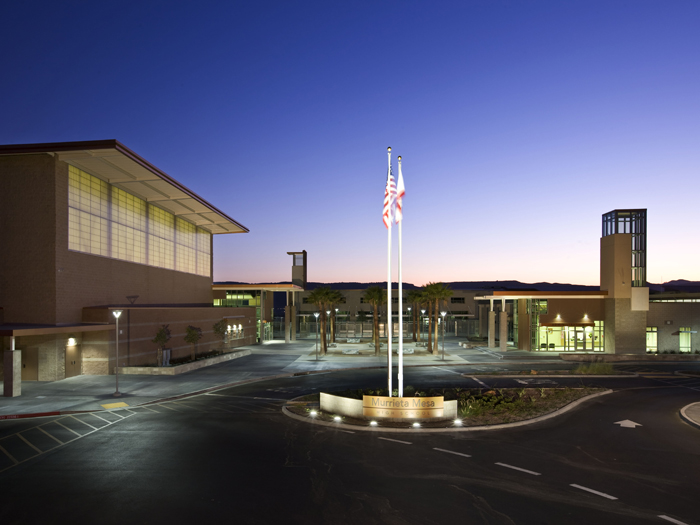 Murrieta Mesa High School  Prophet Solutions Inc