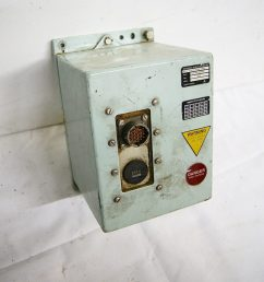 6810150 submarine control room fuse box h 20cm x 13 x 14 stockyard prop and backdrop hire [ 1600 x 1063 Pixel ]