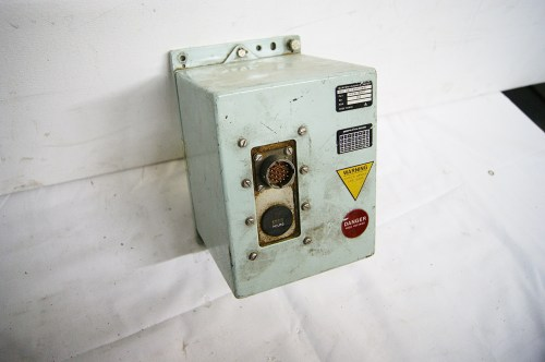 small resolution of 6810150 submarine control room fuse box h 20cm x 13 x 14 stockyard
