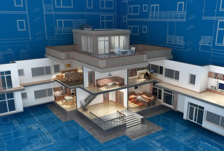 vr and ar for real estate