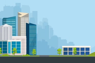 suburban office technology
