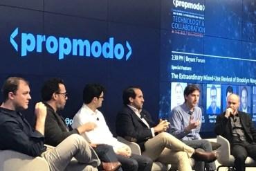 propmodo event