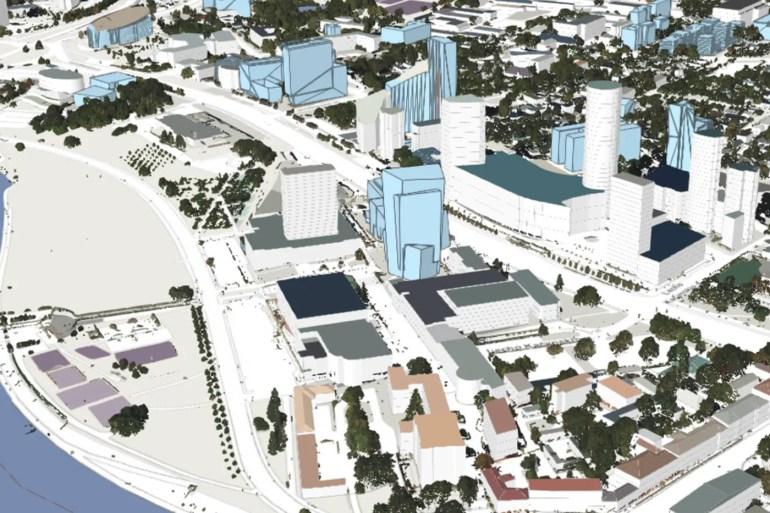 Vilnius 3D