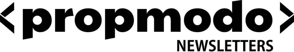 Propmodo Newsletters