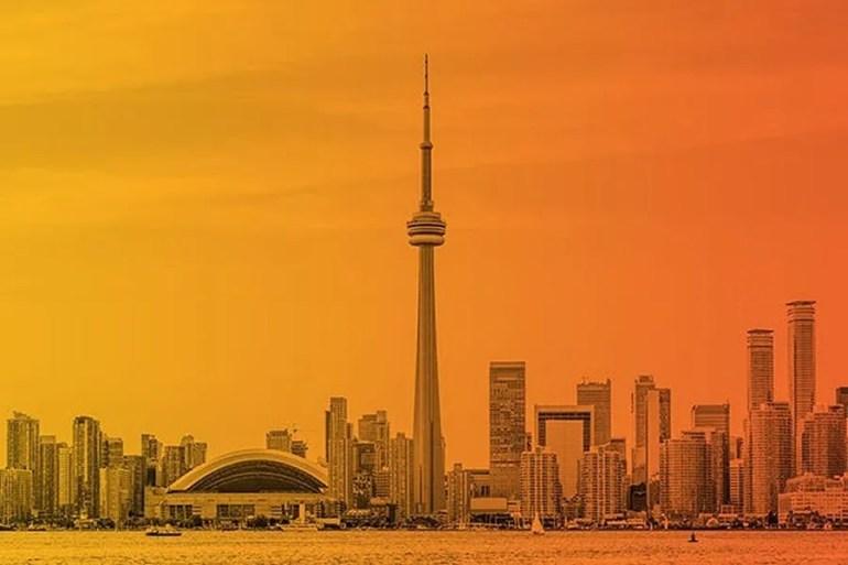 Toronto startup