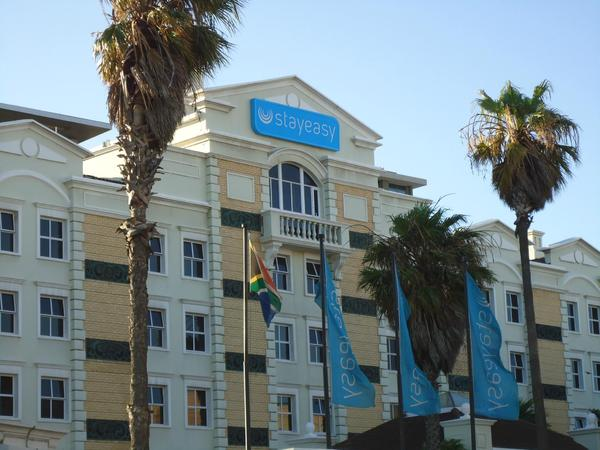 StayEasy Century City In Cape Town ProPortal