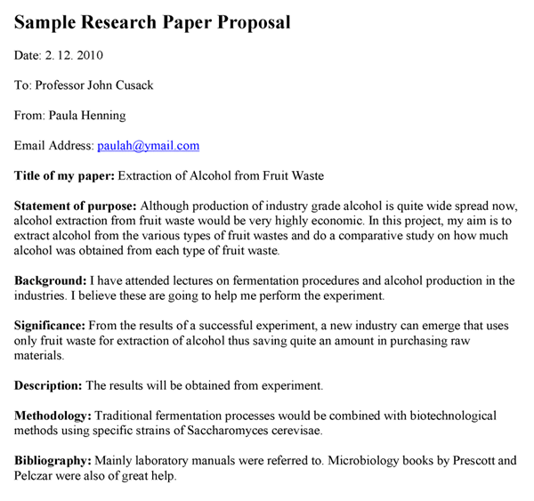 Research Proposal Essay Examples Hospi Noiseworks Co