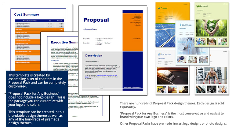 Using these as a guide, you can supply information unique to your business for the best results. Real Estate Investment Prospectus Proposal Template
