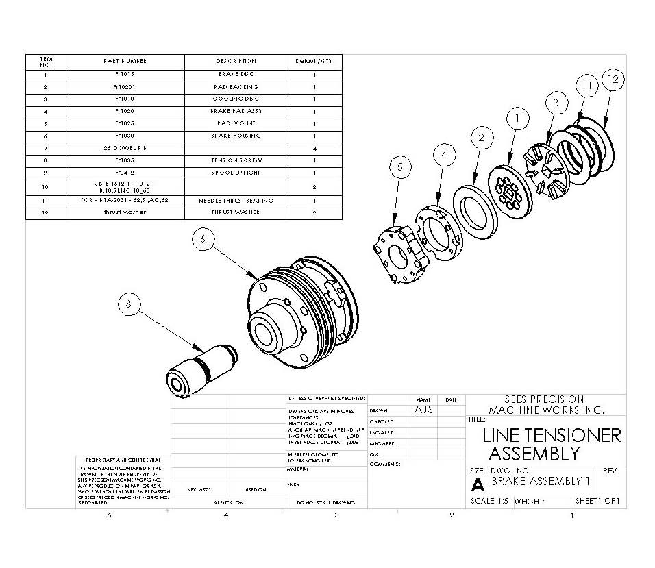 Instruction Manual | Propowerwinder